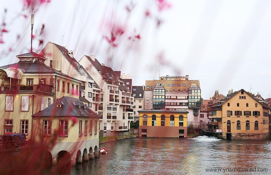 Strasbourg co zobaczyć