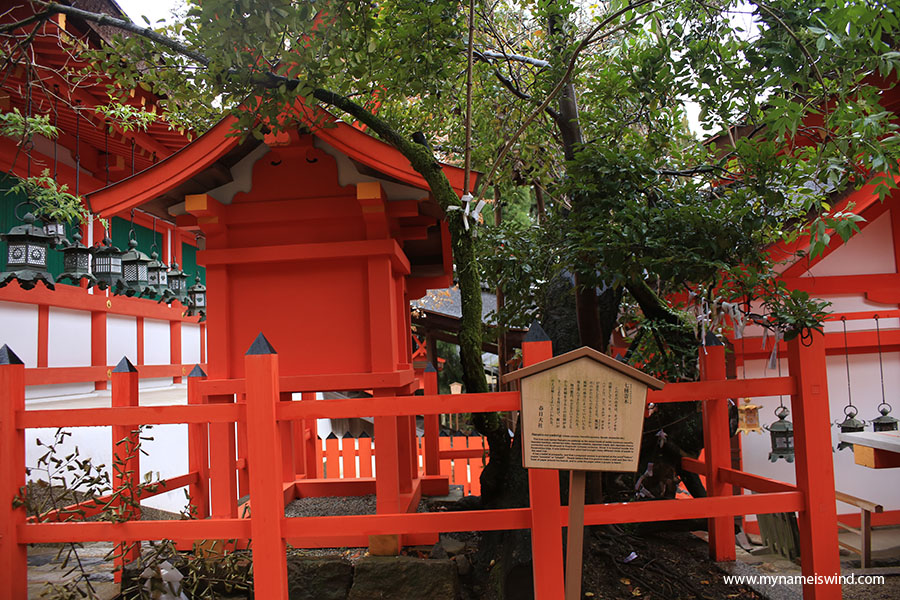 Nara Japonia