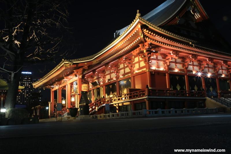 ile kosztuje podróż do Japonii
