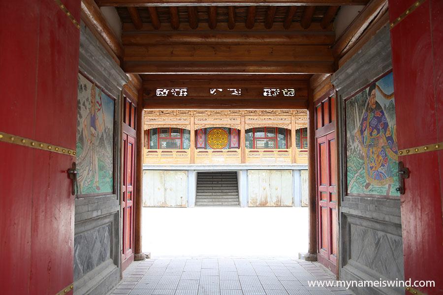 Chiny atrakcje