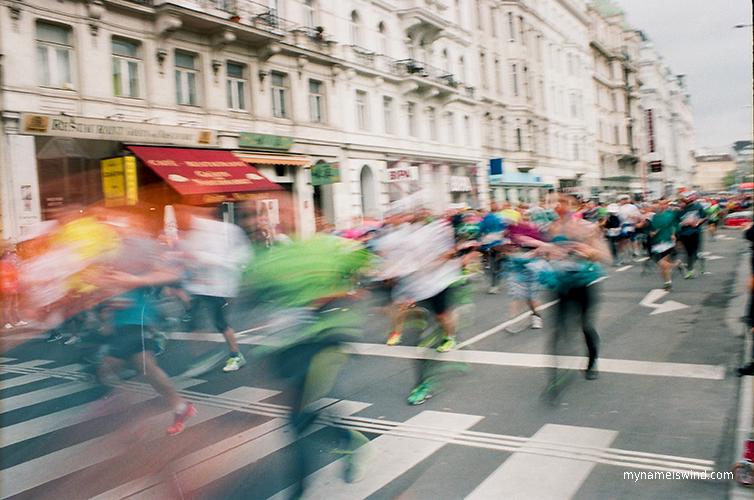 wieden maraton