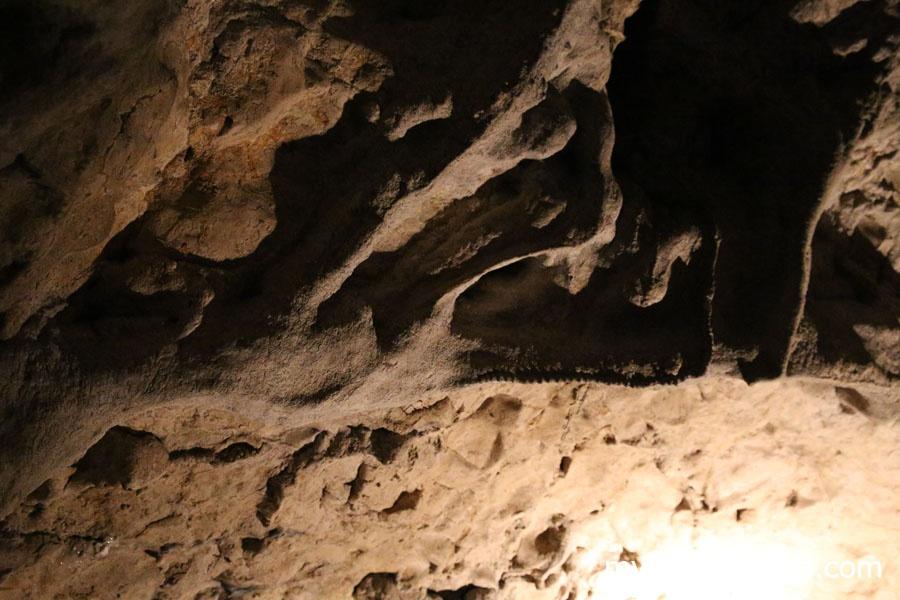 Polskie jaskinie. Jaskinia Wierzchowska