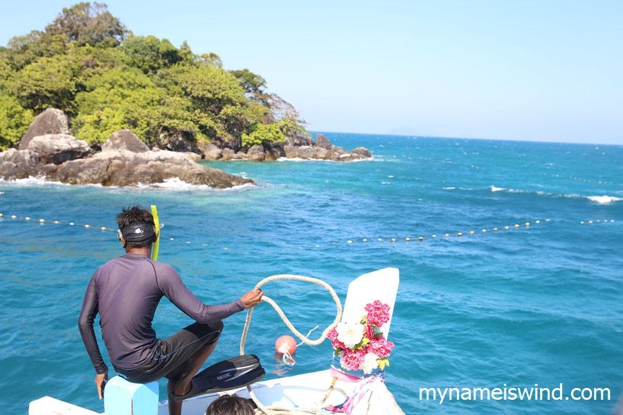 Koh Chang Wyspa w Tajlandii blog (5)