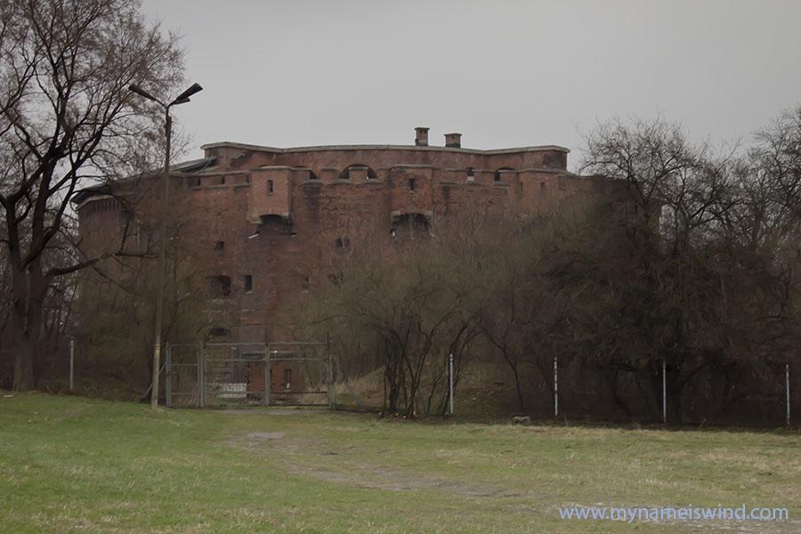 Kraków ciekawe miejsca