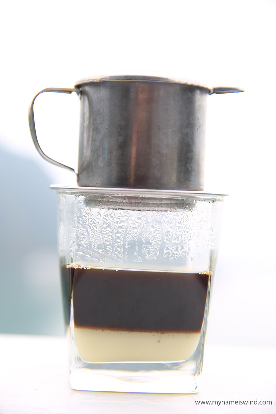 Wietnam kawa