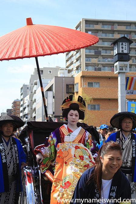 ciekawe wydarzenia w japonii