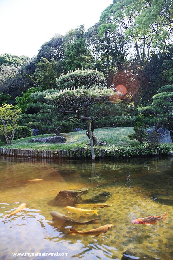 ciekawe miejsca w japonii