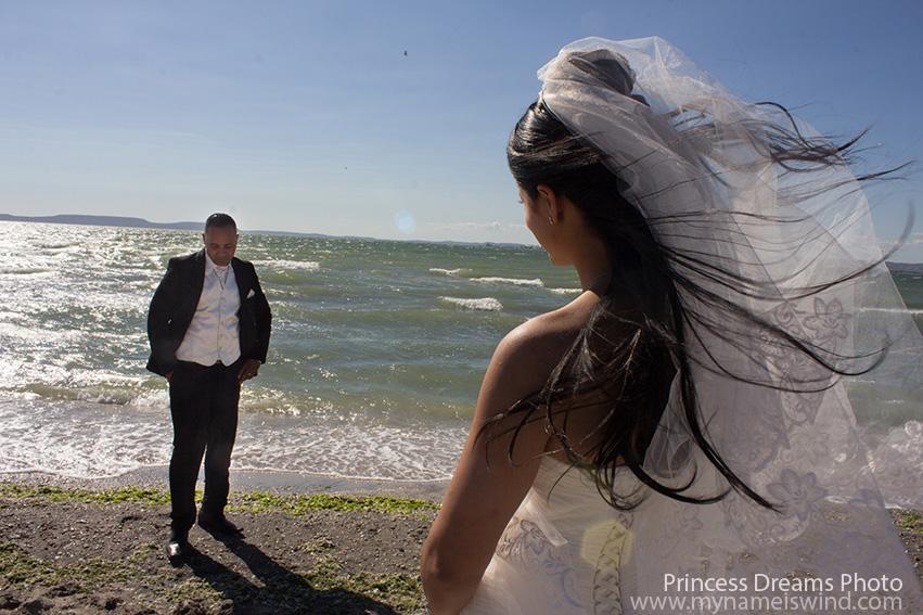 jak wygląda ślub we francji