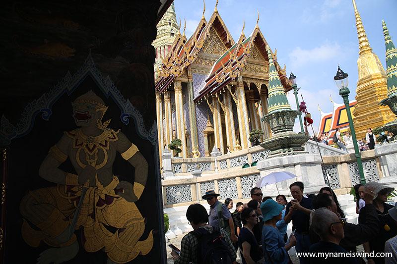 Tajlandia zwyczaje