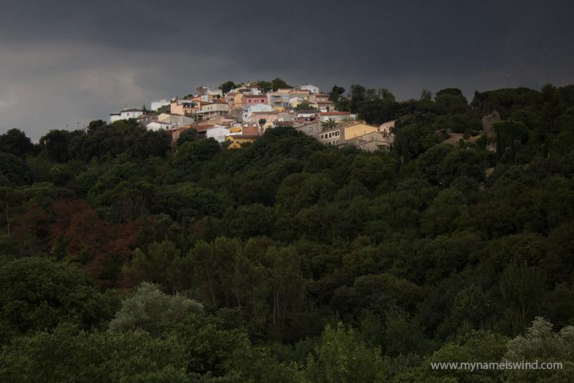 Girona co zobaczyć