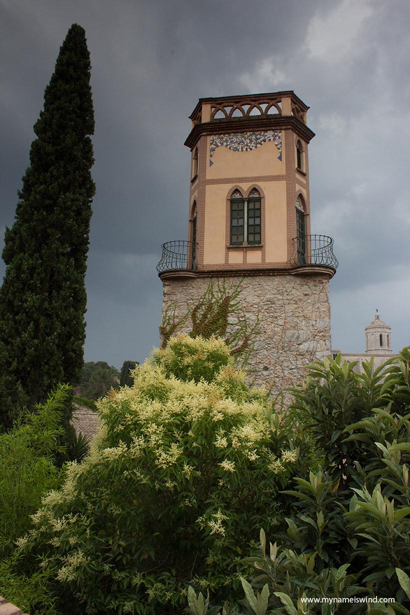 Girona atrakcje. Hiszpania