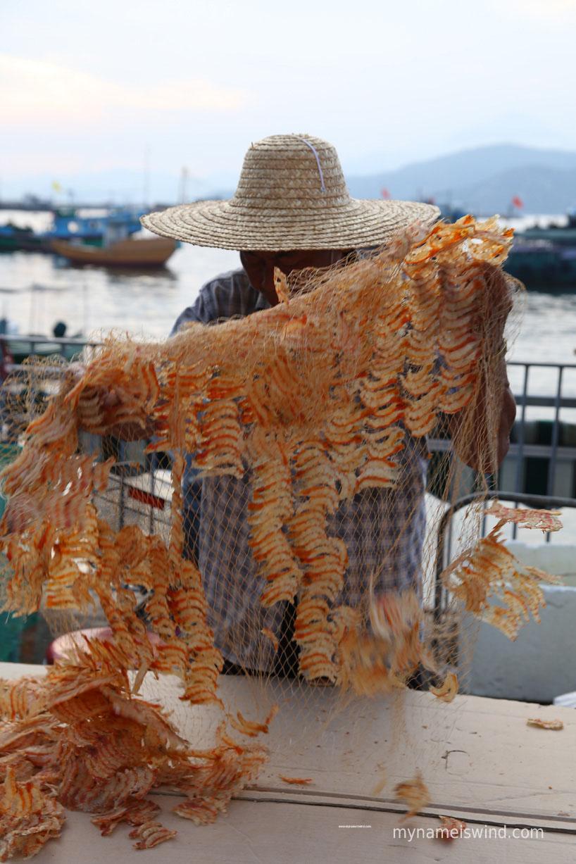 hong kong nowe terytoria Wyspa Cheung Chau
