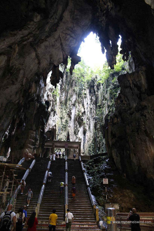 Jaskinie Batu