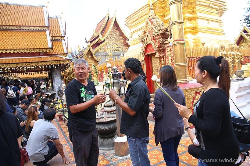 zwyczaje w tajlandii