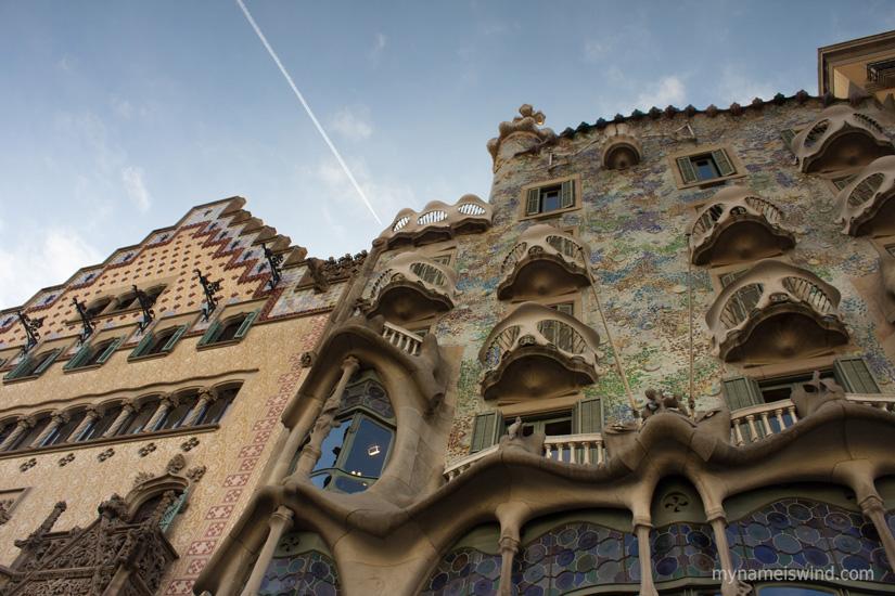 Barcelona miasto