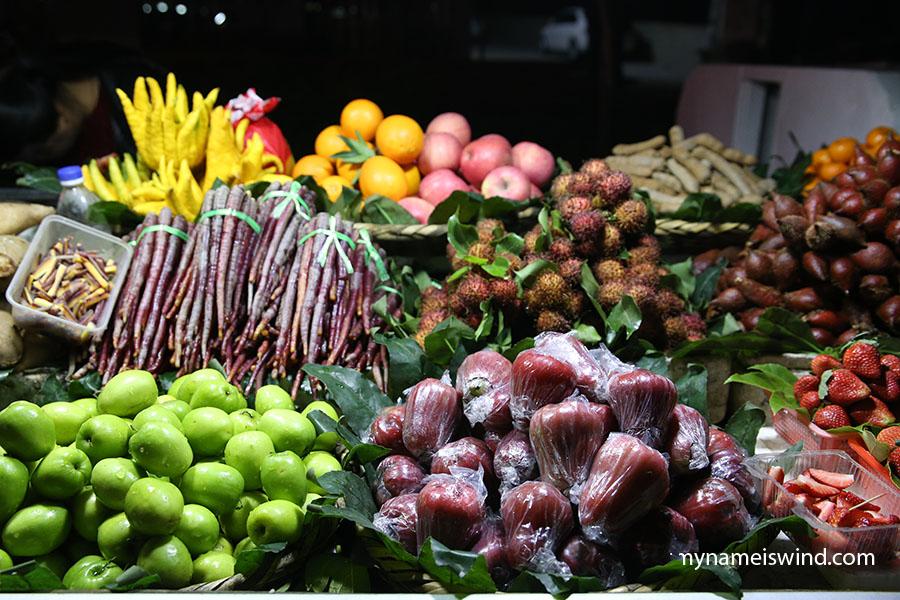 jedzenie w chinach yunnan (4)