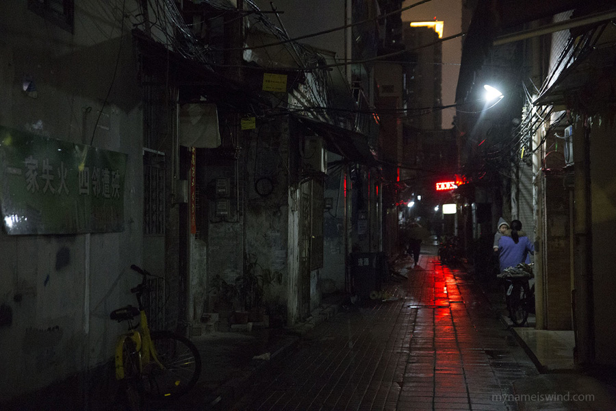 kanton czyli guangzhou przewodnik
