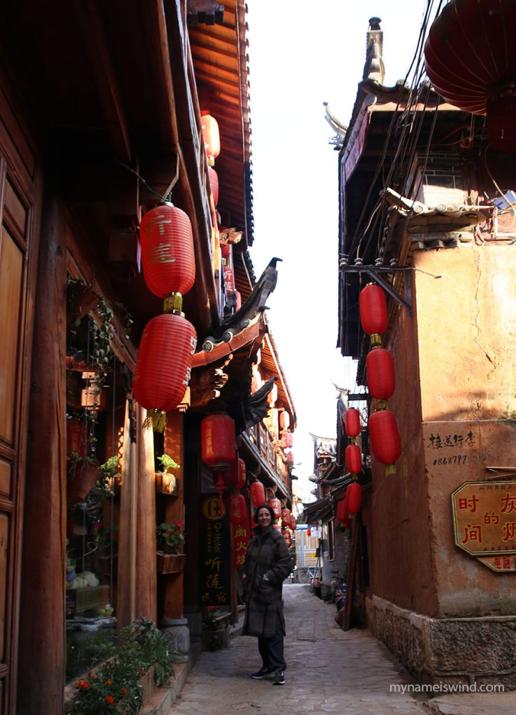 yunnan chiny shuhe