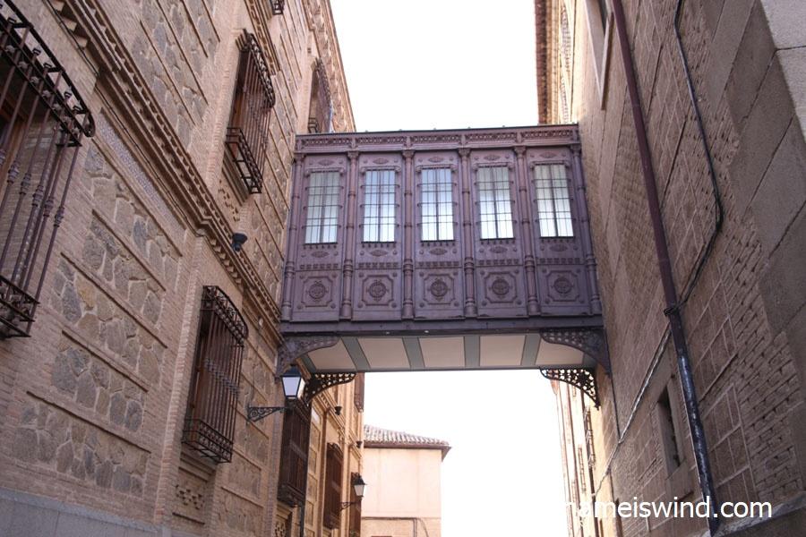 Toledo miasto